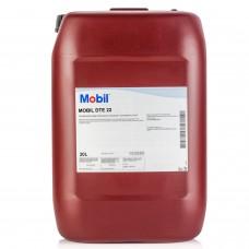 Гидравлическое масло Mobil DTE 22 20 л