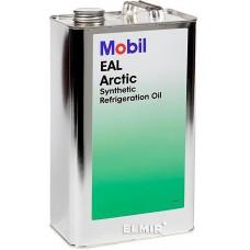 Холодильное масло<br /> Mobil EAL Arctic 32 5 л