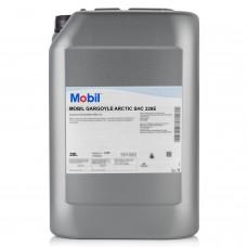 Холодильное масло Mobil Gargoyle Arctic SHC 226E 20 л