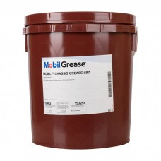 Пластичная смазка Mobil Chassis Grease LBZ 18 кг