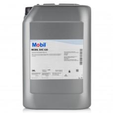 Редукторное масло Mobil SHC 630 20 л