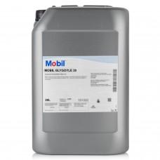 Циркуляционное масло Mobil Glygoyle 30 20 л